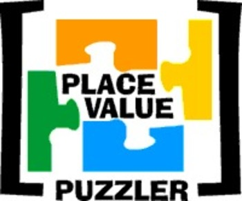 PLACE VALUE WHAT'S MY NUMBER?: COMMON CORE MATH