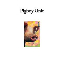 COMPLETE Pigboy Unit