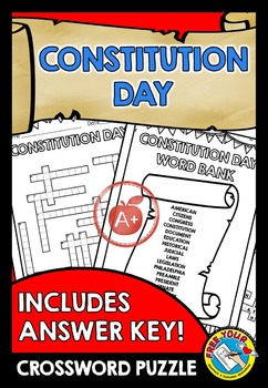 CONSTITUTION DAY ACTIVITIES: CONSTITUTION DAY PRINTABLE: C