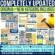CONSTRUCTION THEME Classroom Decor -EDITABLE Clutter-Free