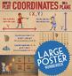 COORDINATE PLANE - 4 Quadrants   Worksheets, Word Problems