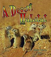 A Desert Habitat (eBook)