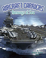 Aircraft Carriers: runways at sea (eBook)