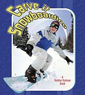 Carve it Snowboarding (eBook)