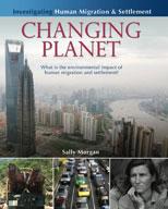Changing Planet