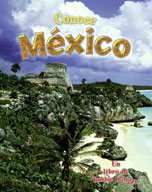 Conoce Mexico