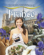 Cultural Traditions in France (eBook)