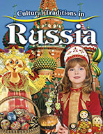 Cultural Traditions in Russia (eBook)