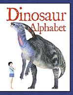 Dinosaur Alphabet (eBook)