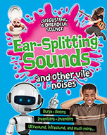 Ear-Splitting Sounds and Other Vile Noises (eBook)