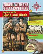 Explore with Lewis and Clark (eBook)