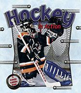 Hockey in Action (eBook)