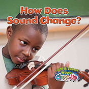How Does Sound Change? (eBook)