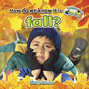 How do we know it is fall? (eBook)