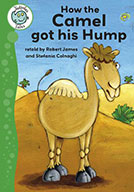 How the Camel got his Hump (eBook)