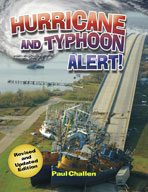 Hurricane and Typhoon Alert! (Second Edition)