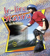 In-line Skating in Action (eBook)