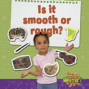 Is it smooth or rough? (eBook)