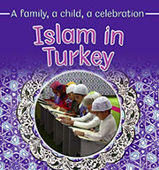 Islam in Turkey (eBook)