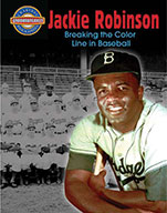 Jackie Robinson: Breaking the Color Line in Baseball (eBook)