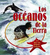 Los oceanos de la Tierra