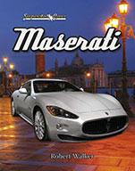 Maserati (eBook)