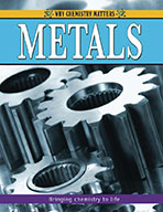 Metals: Shaping our world (eBook)