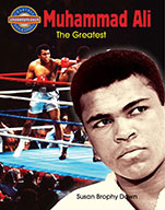Muhammad Ali: The Greatest (eBook)