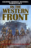 On the Western Front (eBook)
