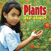 Plants are Alive! (eBook)