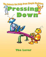 Pressing Down: The Lever (eBook)