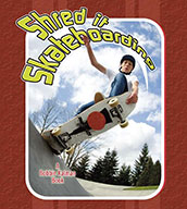 Shred it Skateboarding (eBook)