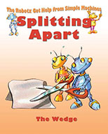 Splitting Apart: The Wedge (eBook)