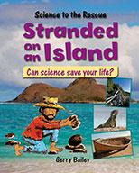 Stranded on an Island (eBook)