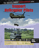 Support Helicopter Pilots (eBook)