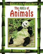 The ABCs of Animals (eBook)