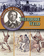 Theodore Weld: Architect of Abolitionism (eBook)