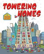 Towering Homes (eBook)
