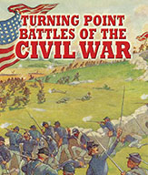 Turning Point Battles of the Civil War (eBook)