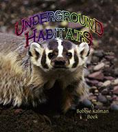 Underground Habitats (eBook)