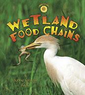 Wetland Food Chains (eBook)