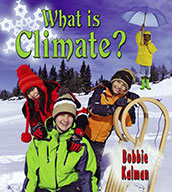 What is climate? (eBook)