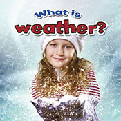 What is weather? (eBook)