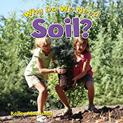 Why Do We Need Soil? (eBook)