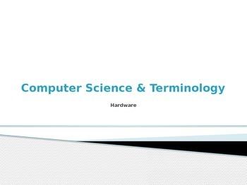 CPU Presentation