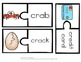 CR Blend Puzzles ~ 21 Puzzles Plus Follow Up Activities