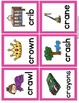 CR Blends Word Work Galore-Differentiated and Aligned Acti