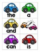 CRASH! High Frequency Word Game