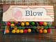 Testing Reward Baggie Topper (Bubble Gum) | GMAS