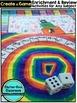 CREATE A GAME {EDITABLE No Prep Hands-On Enrichment Activities}